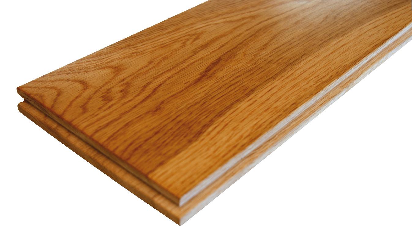 Solid board